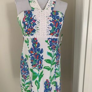 Lily Pulitzer Isabel Dress new with tags ❤️❤️